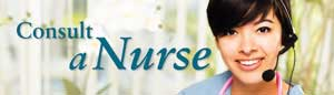 Find A Doctor by Calling Consult-A-Nurse
