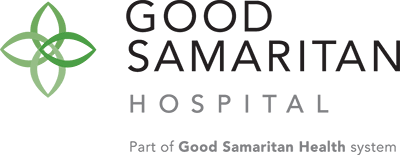 Good Samaritan Home logo